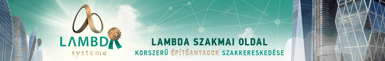 Lambda Weboldal